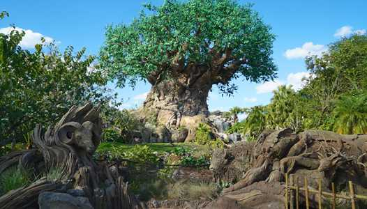 Attractions beyond Pandora included in Animal Kingdom's Evening Extra Magic Hours next weekend