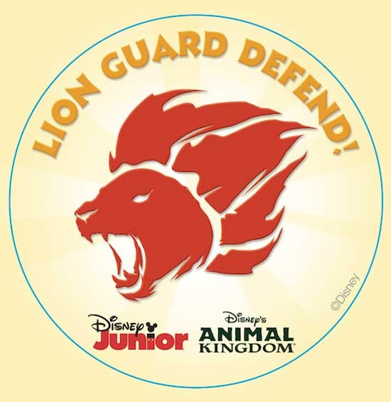 The Lion Guard Adventure