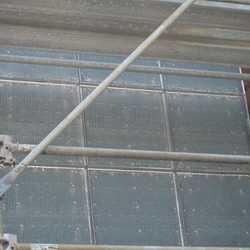 Archway refurbishment