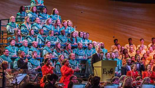 2017 Candlelight Processional narrator line-up now complete