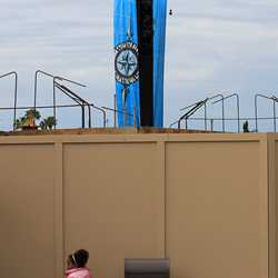 Promenade construction