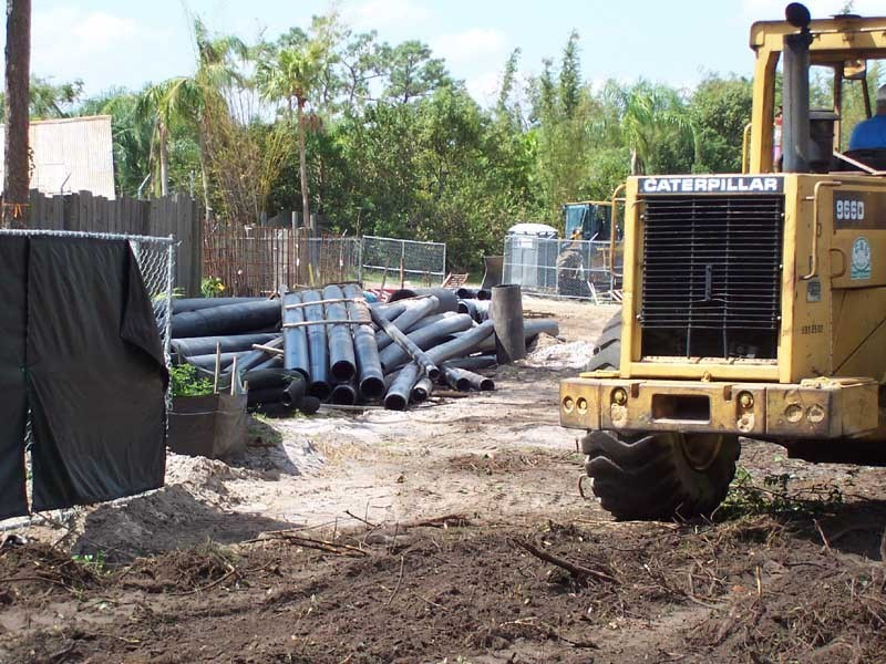Typhoon Lagoon expansion