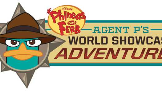 Start playing Disney Phineas and Ferb Agent P's World Showcase Adventure directly from your own phone