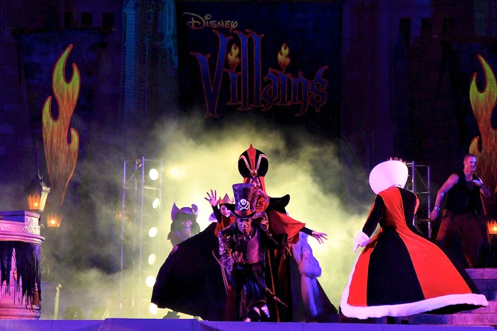 2010 show