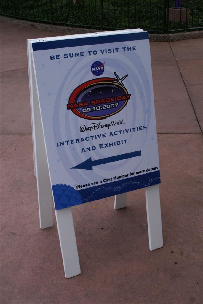 NASA Space Day