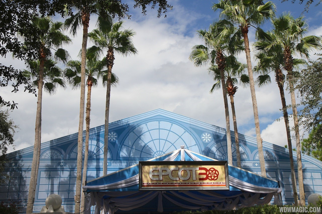 Epcot 30th Anniversary - Imagineering presentation