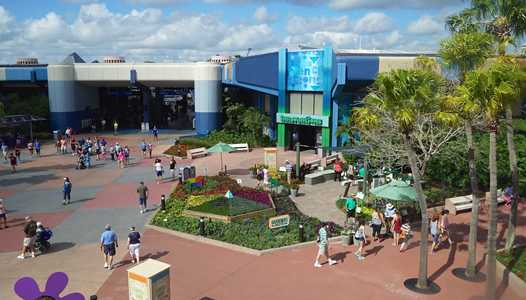 Easter activities at Epcot this Sunday