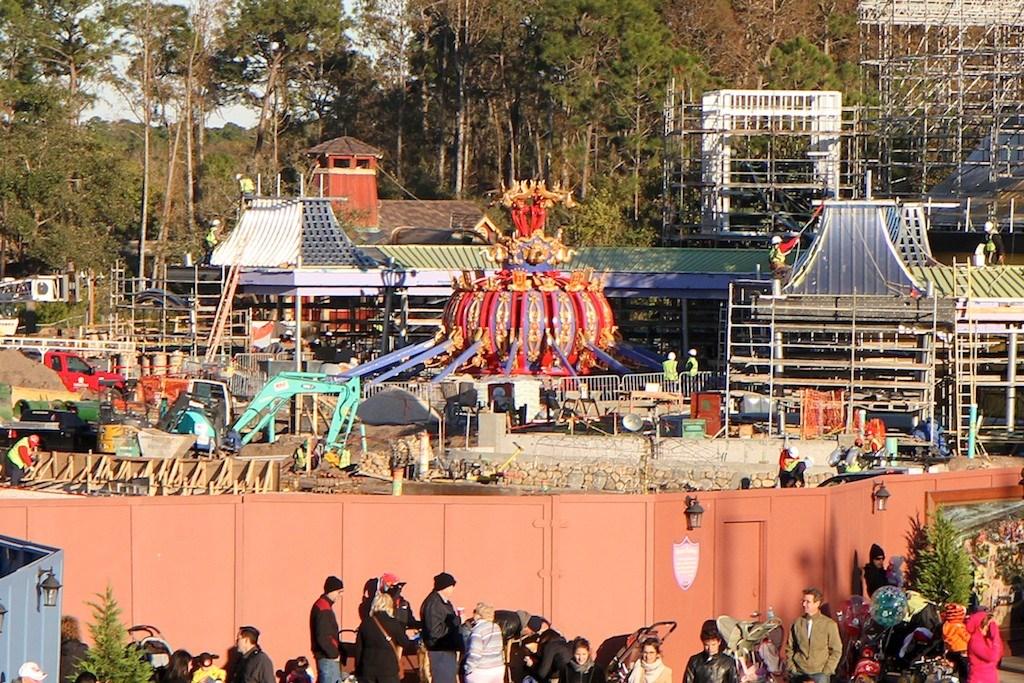 New Dumbo Testing