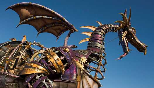 Festival of Fantasy Parade moves to new time slot from August