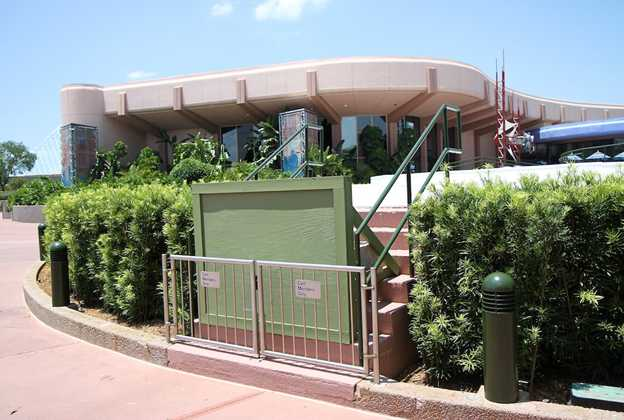 Refurbishment