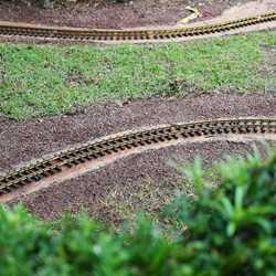 Model Railroad refurbishment