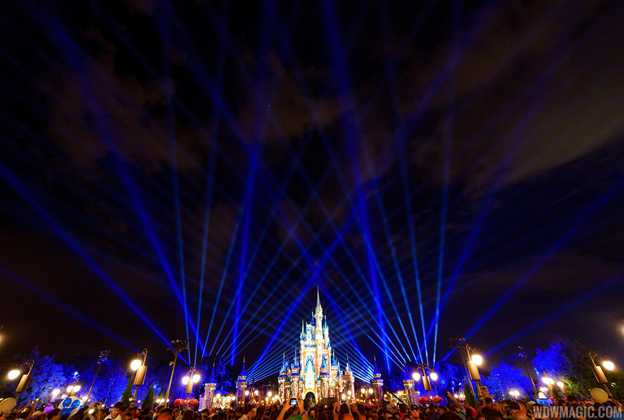 Happily Ever After show