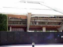 Latest Horizons demolition photos