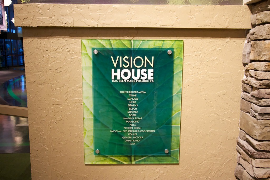 Vision House