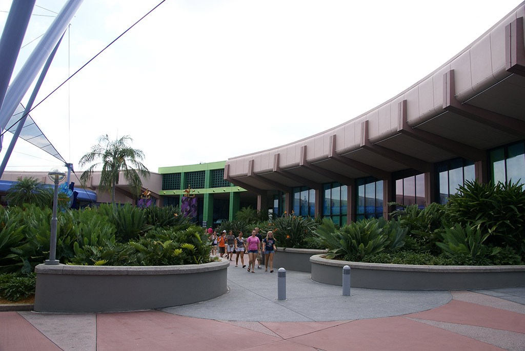 Innoventions exterior changes