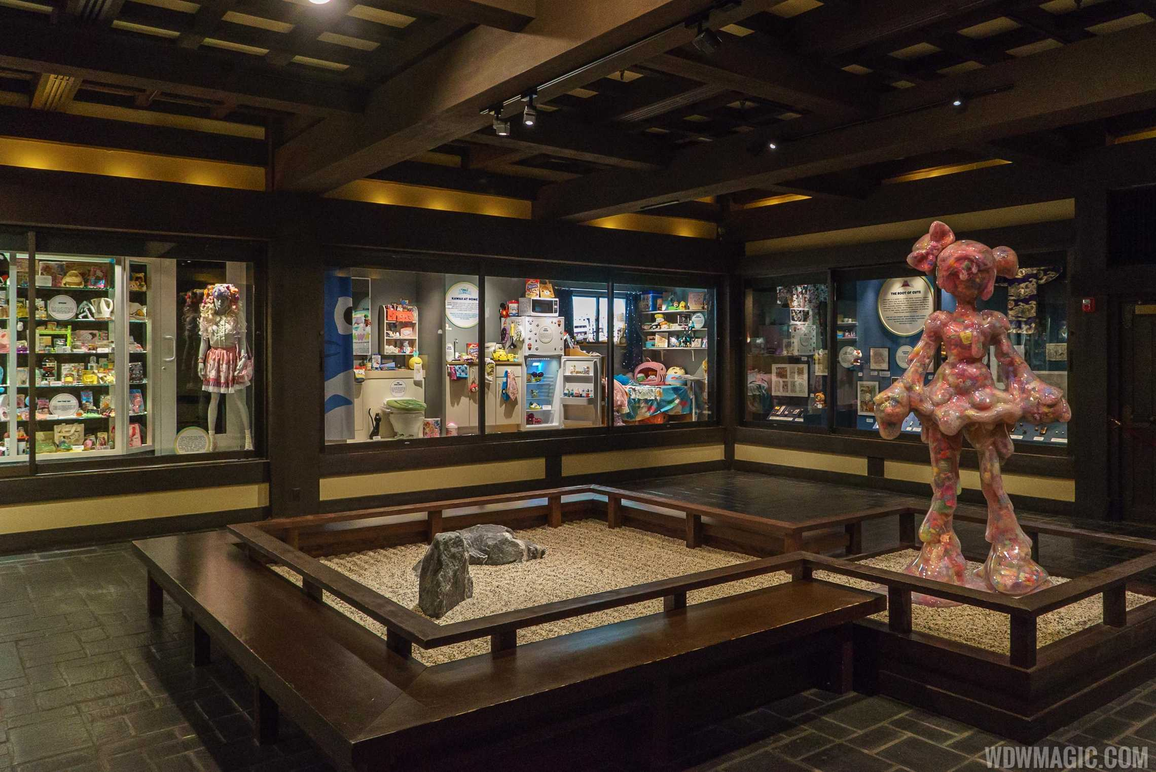 Exhibition Booth Japan : Photos epcot s japan pavilion gallery updated with new
