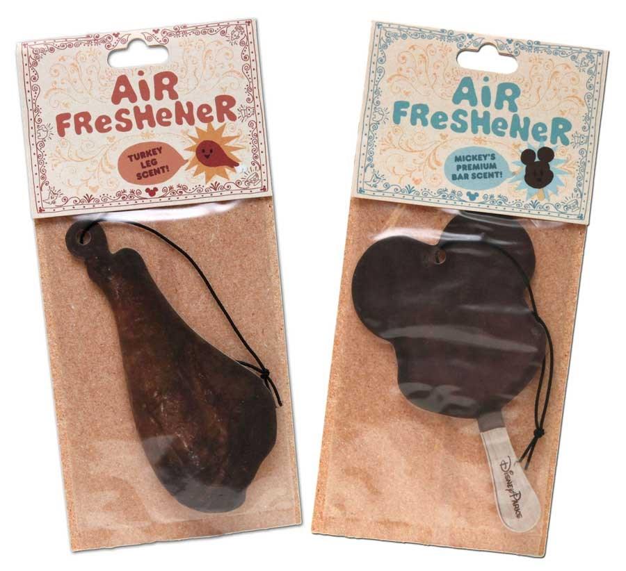 Disney Parks air fresheners