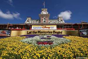 Magic Kingdom to test earlier closing on Mickey's Very Merry Christmas Party event nights