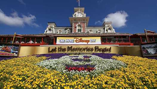 Magic Kingdom's in-park ticket sales location moving to Liberty Square