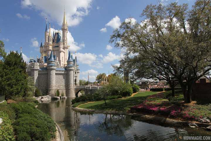 Enter the 'Be Our Guest to Endless Magic Sweepstakes' for your Chance to win a Walt Disney World vacation