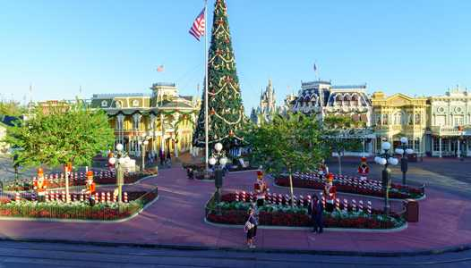 Everything you need to know about the new start to the day at the Magic Kingdom