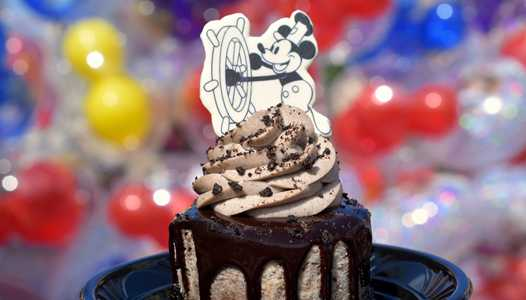 Magic Kingdom to celebrate Mickey Mouse's birthday Saturday November 18