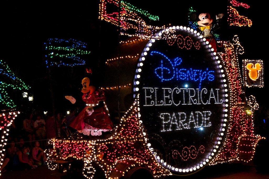 Main Street Electrical opening day performance