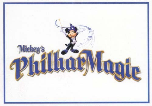 Photos from the Philharmagic previews