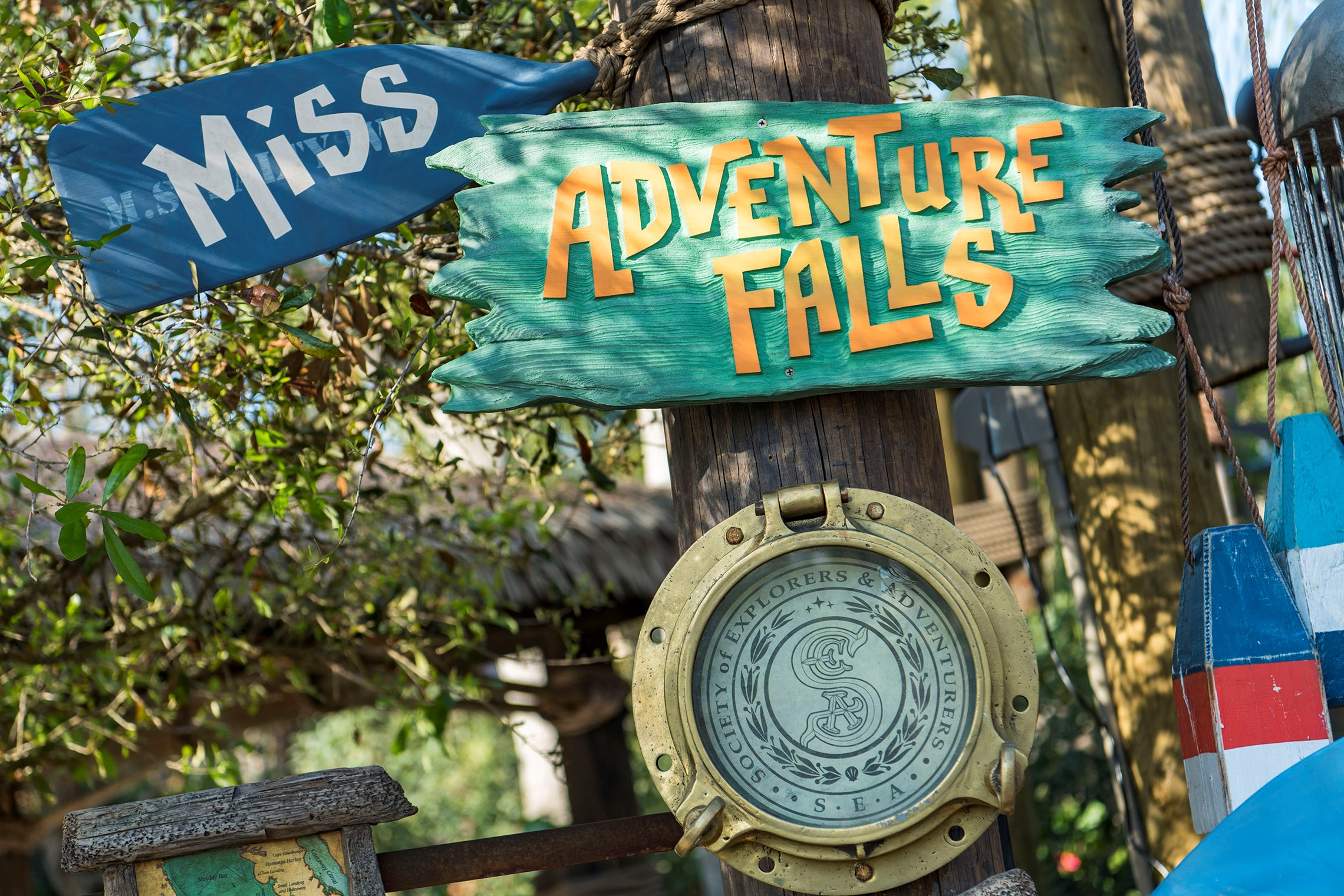 Image result for Miss Adventure Falls