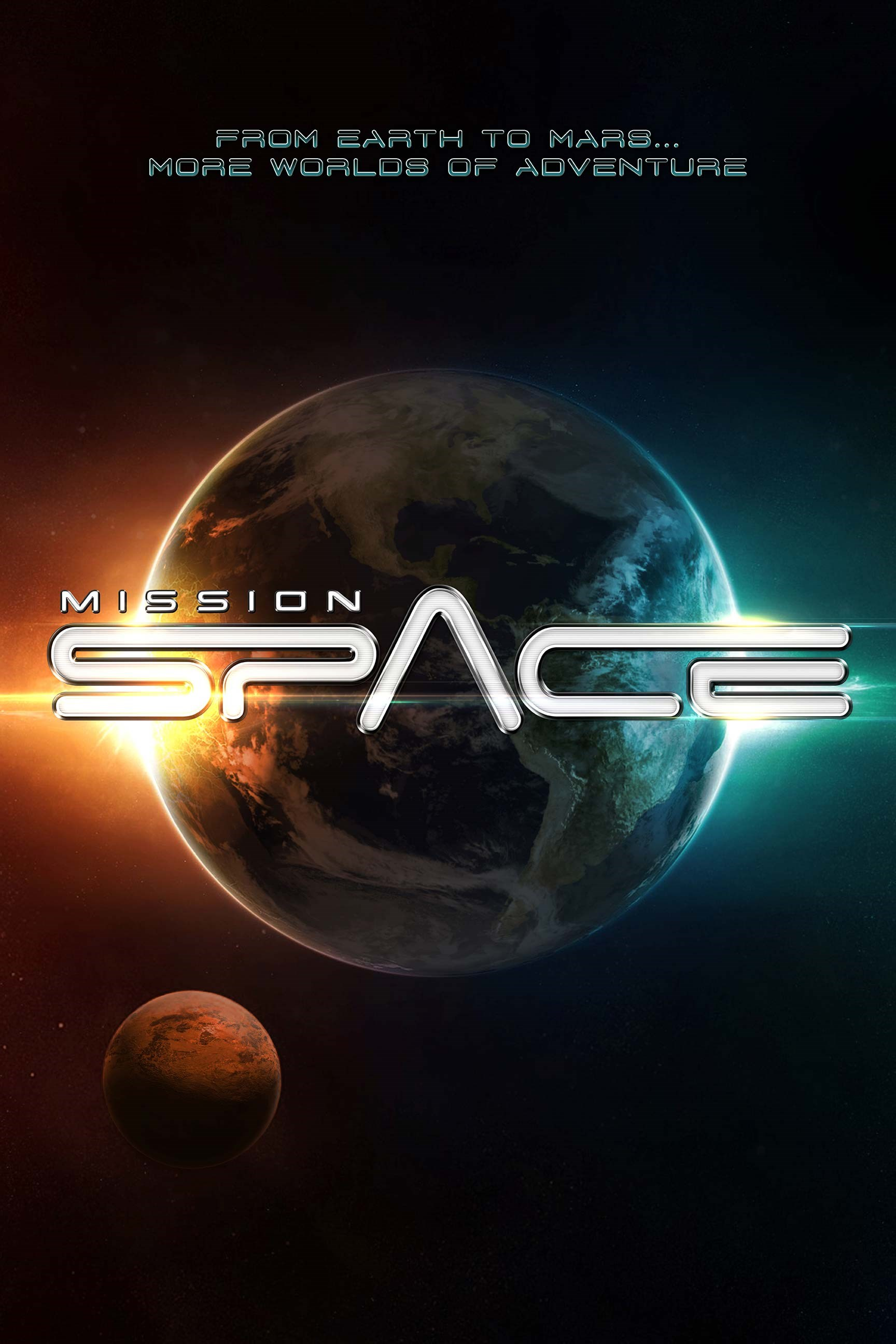 Misson SPACE overview