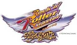 Rock n Roller Coaster name change