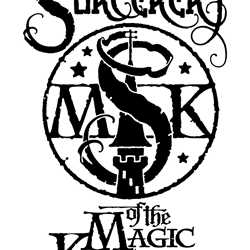 Sorcerers of the Magic Kingdom logo