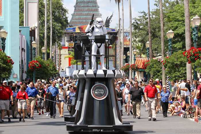 Star Wars A Galaxy Far, Far Away concept art