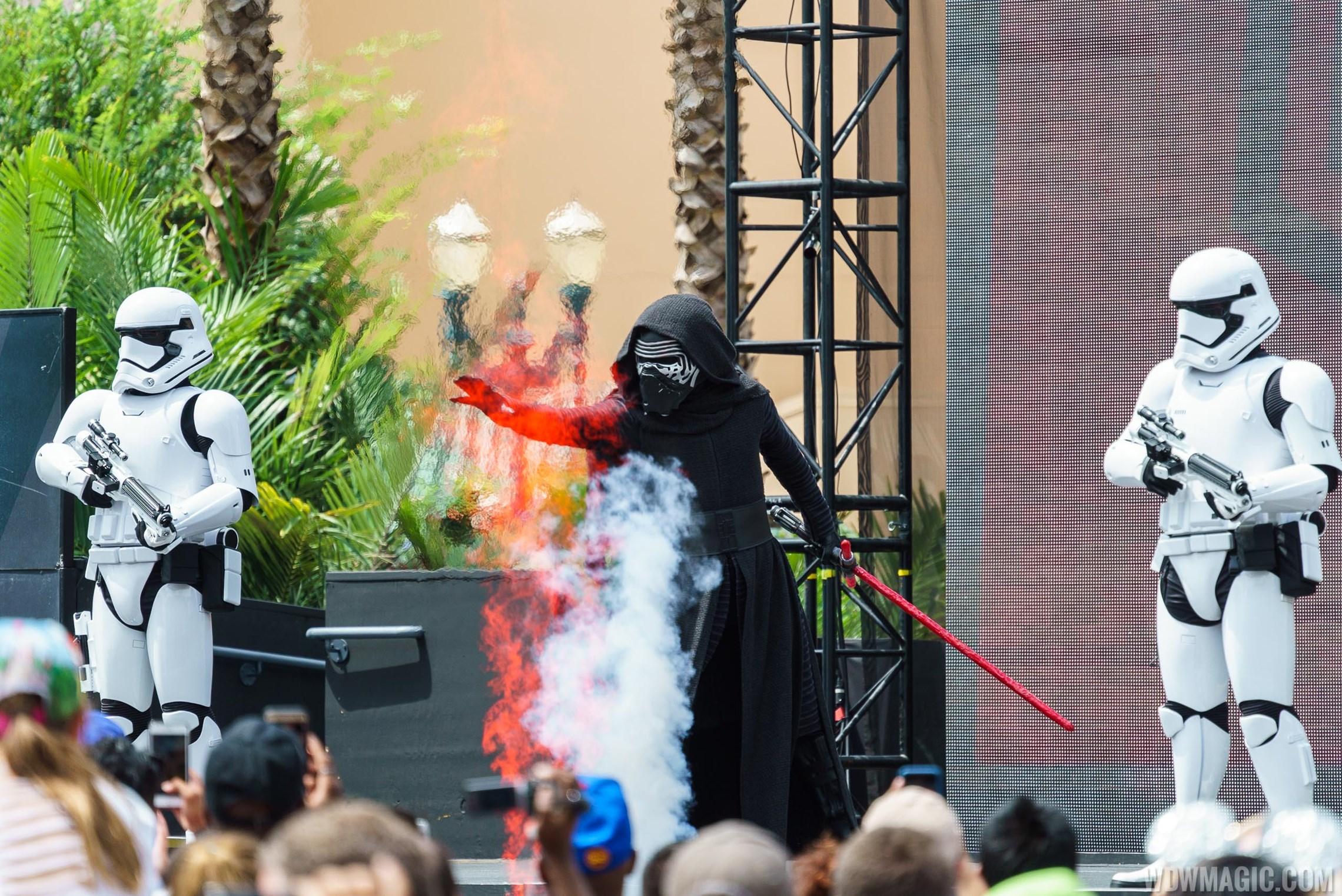 Star Wars A Galaxy Far, Far Away overview