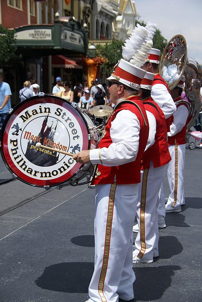The Main Street Philharmonic