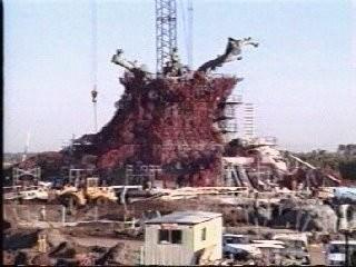 Tree of Life construction