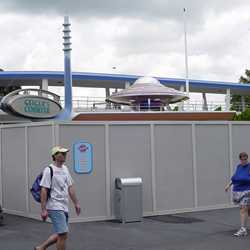 New DVC location construction