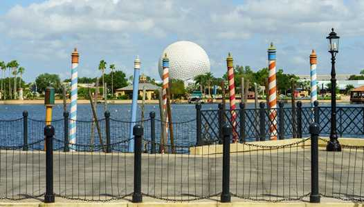 New speciality cruise takes guests around World Showcase Lagoon