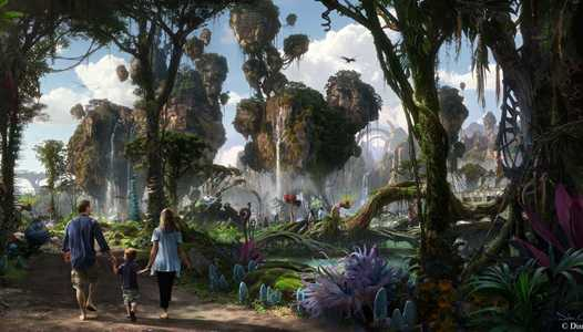 New Florida Resident Ticket offer hints at Pandora opening date