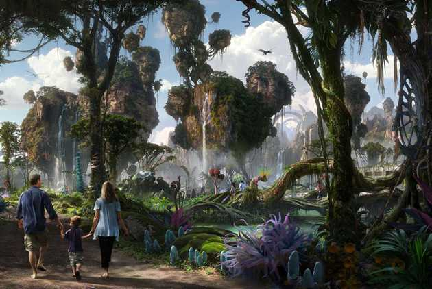 Image result for avatar animal kingdom