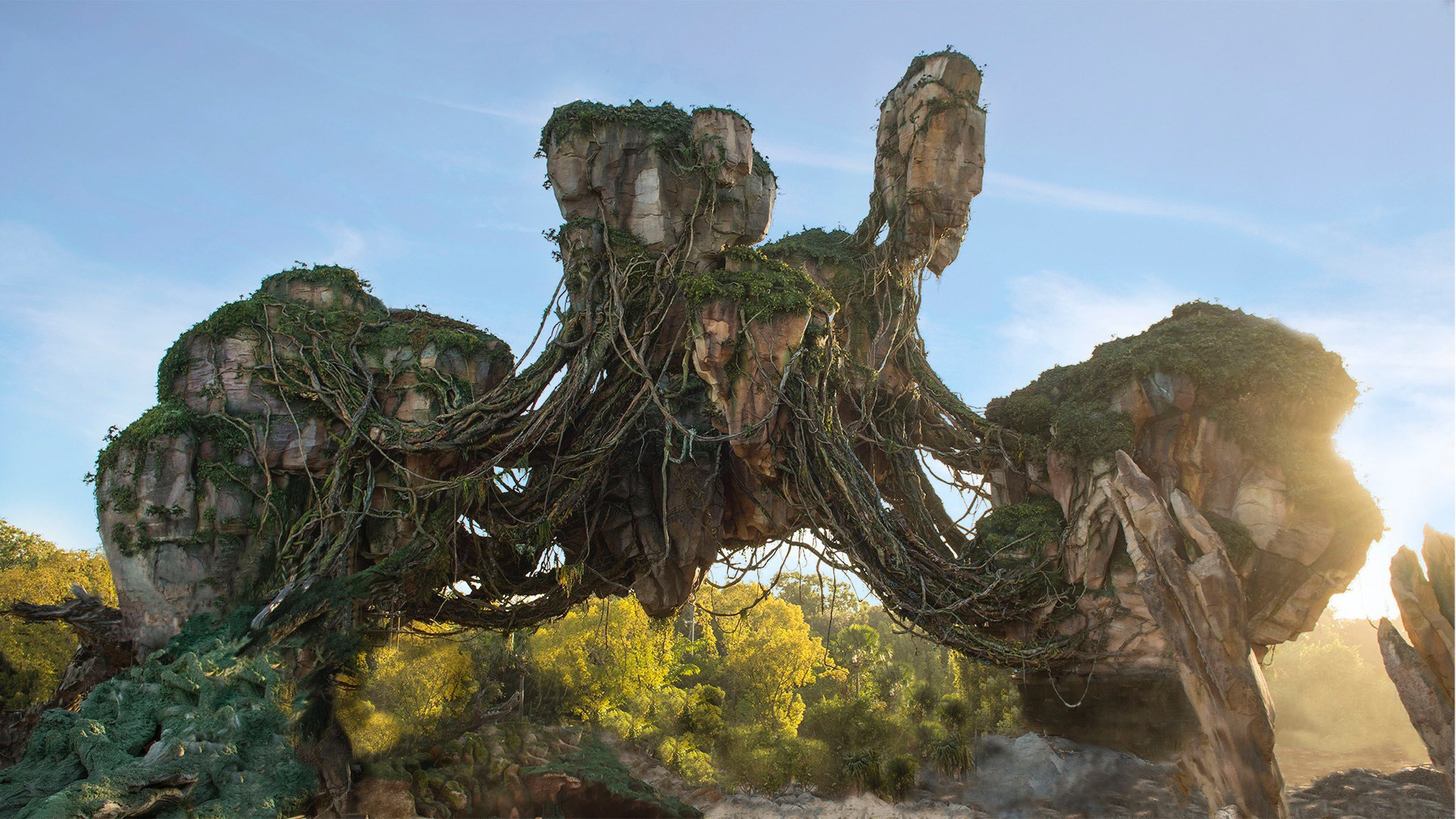 Pandora Evening Extra Magic Hours confirmed along with FastPass+ tiers