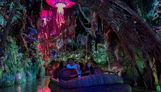 Annual Pass Previews of Pandora - The World of Avatar begin May 13