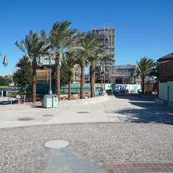 The Landing and Waterside Park