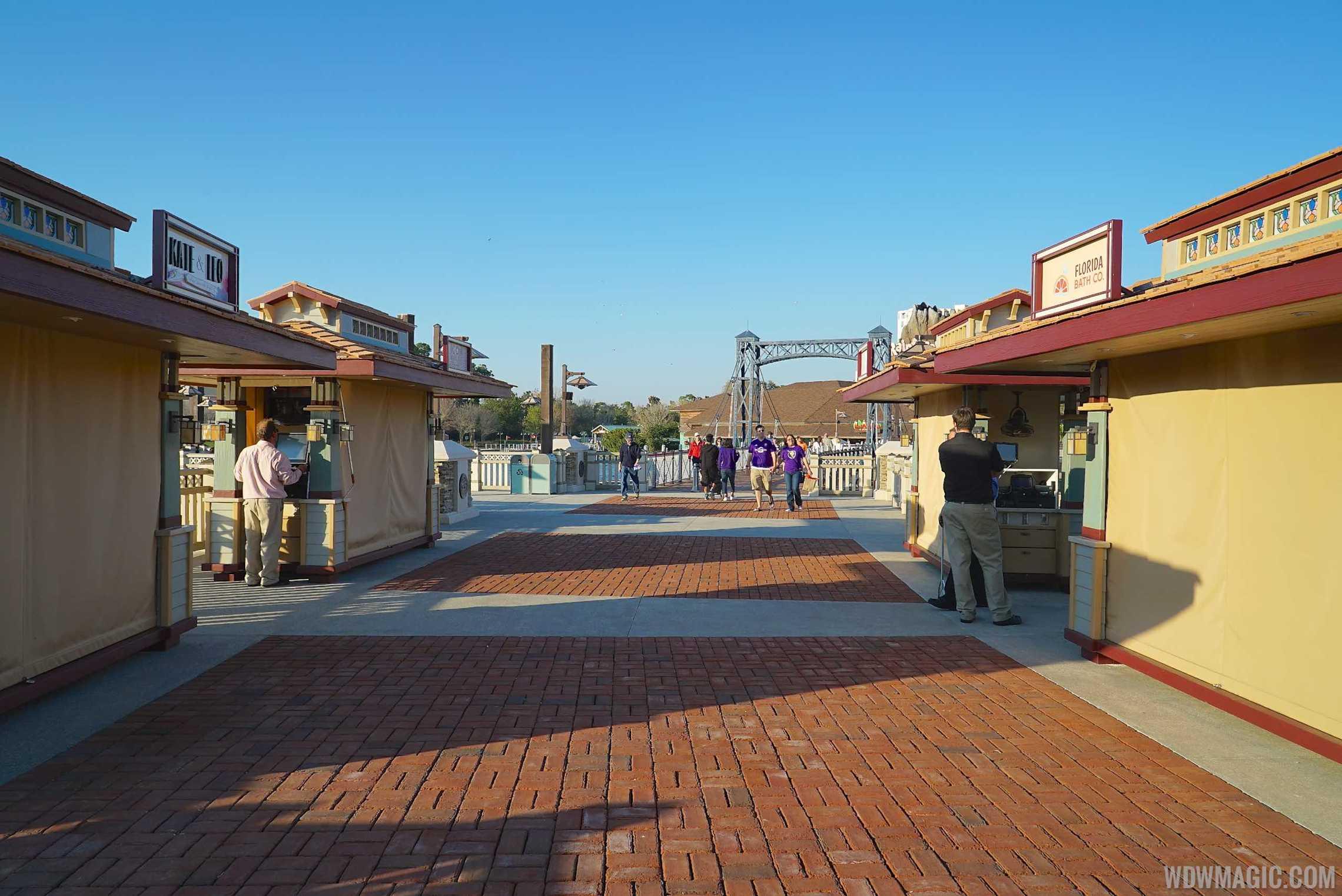 Marketplace Causeway