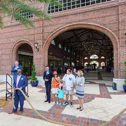 Disney Springs Town Center opening day walk-through