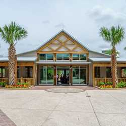 New Disney Springs guest relations in Town Center Welcome Center