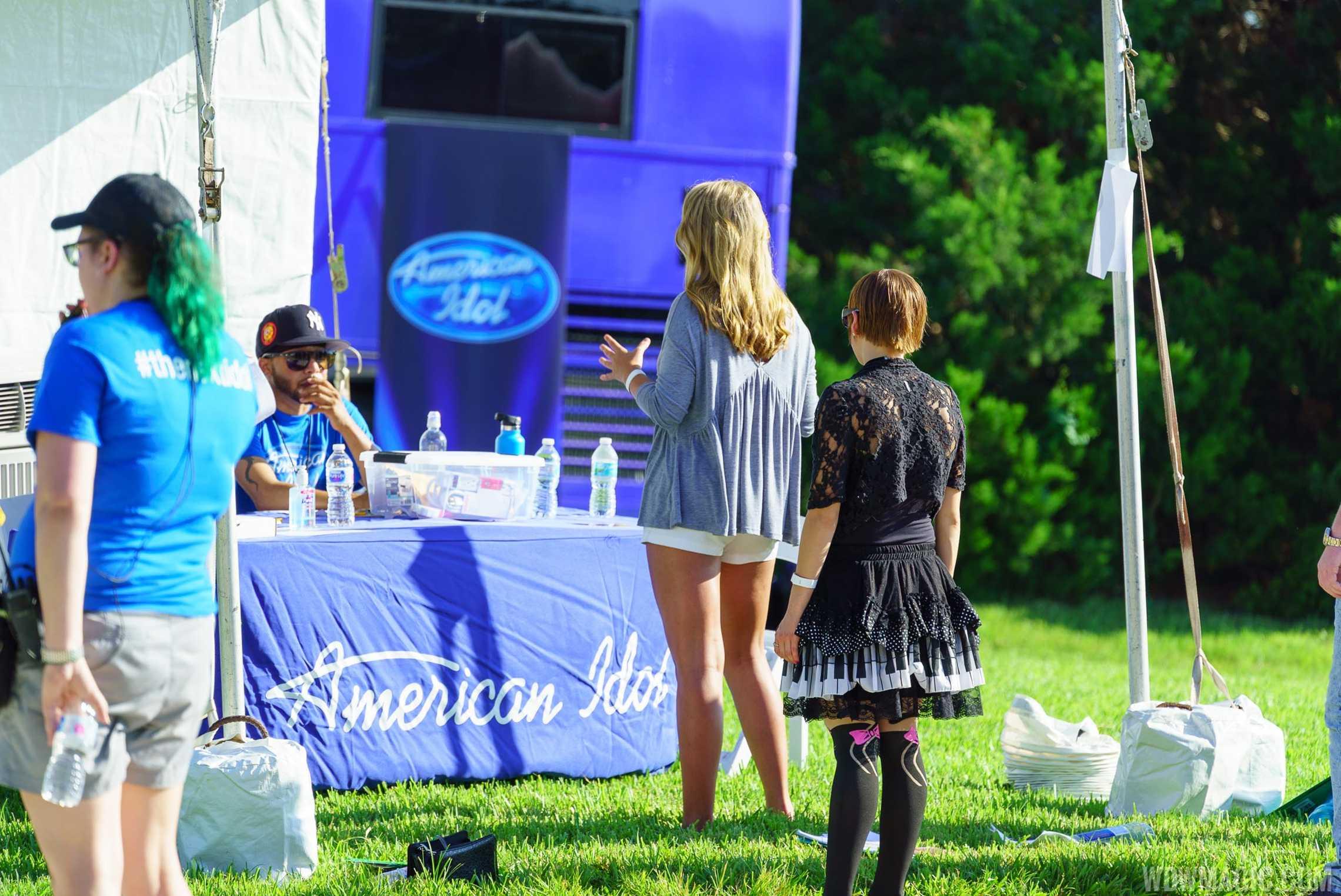 American Idol at Disney Springs