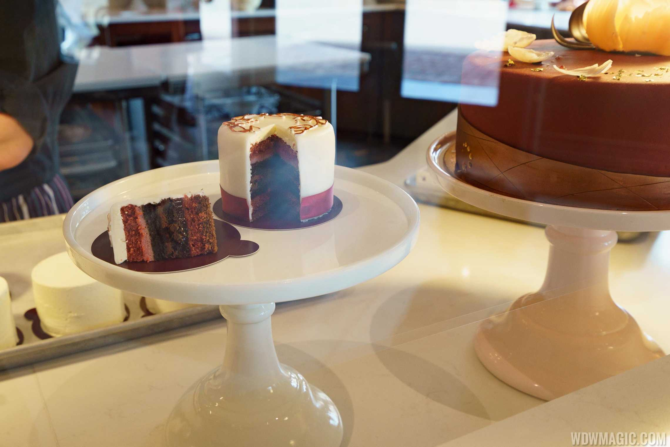 Review Amorette S Patisserie At Disney Springs