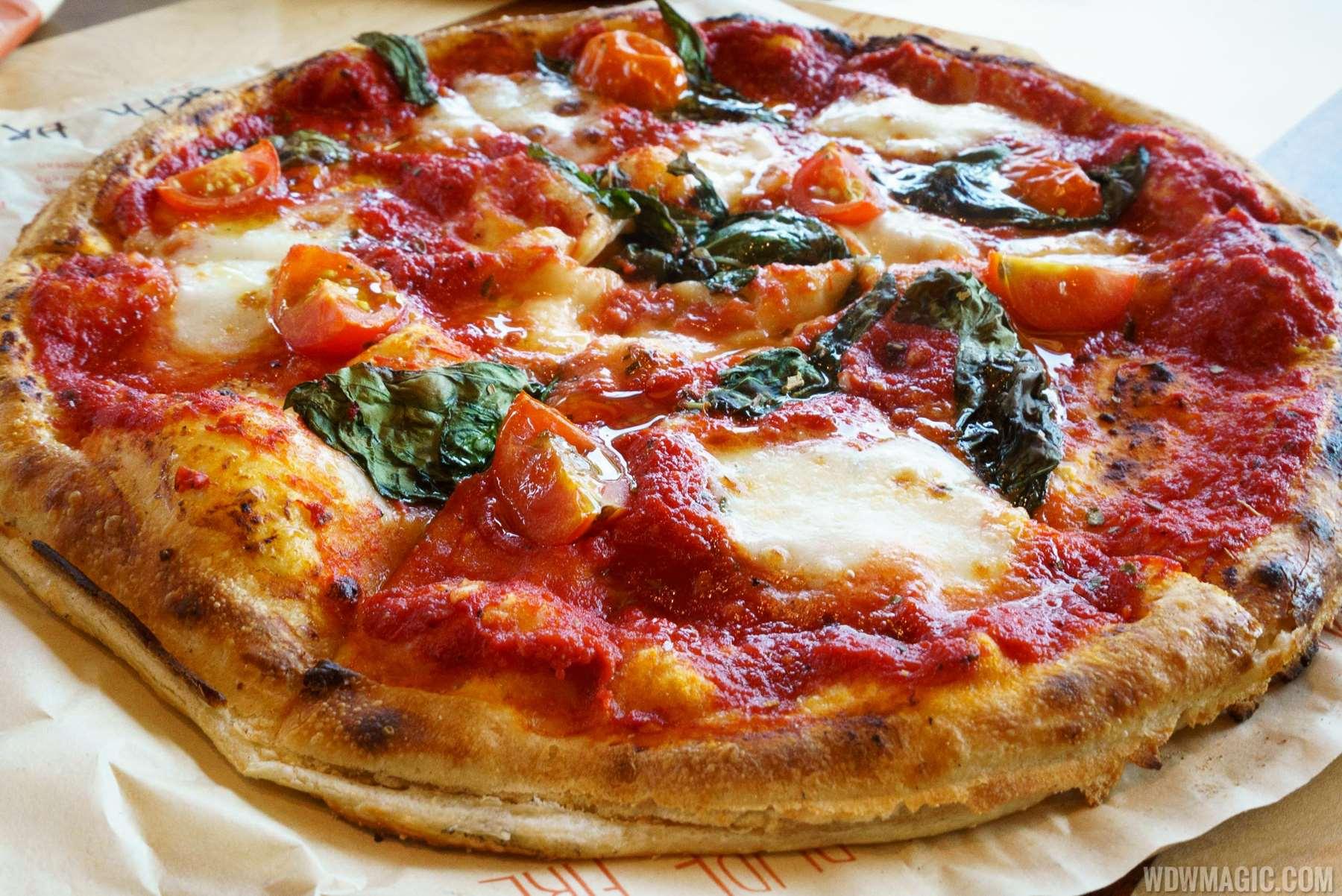 blaze pizza menu
