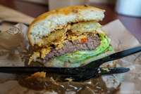 Southern Classic Burger